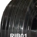 ノーパンクタイヤ「RIB01」
